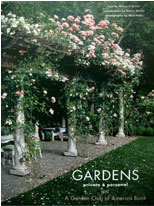 Book Cover Image: Gardens